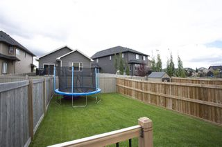 Photo 22: 127 AMBERLEY Way: Sherwood Park House Half Duplex for sale : MLS®# E4206824