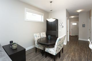 Photo 8: 127 AMBERLEY Way: Sherwood Park House Half Duplex for sale : MLS®# E4206824