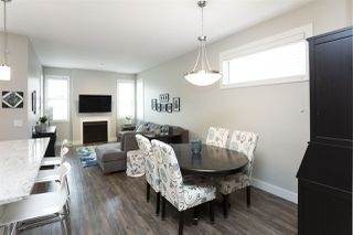 Photo 7: 127 AMBERLEY Way: Sherwood Park House Half Duplex for sale : MLS®# E4206824