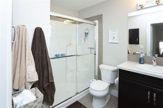 Photo 12: 127 AMBERLEY Way: Sherwood Park House Half Duplex for sale : MLS®# E4206824