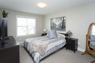 Photo 11: 127 AMBERLEY Way: Sherwood Park House Half Duplex for sale : MLS®# E4206824
