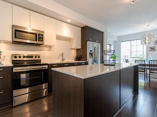 Main Photo: 92 2428 NILE Gate in Port Coquitlam: Riverwood Townhouse for sale : MLS®# R2477732