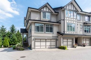 "Main Photo: 51 7090 180 Street in Surrey: Cloverdale BC Townhouse for sale in ""BOARDWALK"" (Cloverdale)  : MLS®# R2482574"