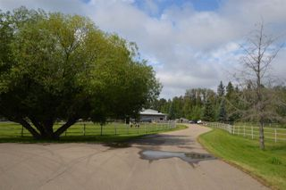 Photo 35: 51322- RR262: Rural Parkland County House for sale : MLS®# E4209527