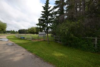 Photo 47: 51322- RR262: Rural Parkland County House for sale : MLS®# E4209527