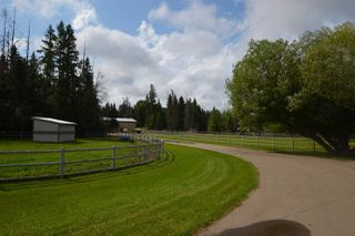 Photo 34: 51322- RR262: Rural Parkland County House for sale : MLS®# E4209527