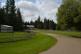Photo 37: 51322- RR262: Rural Parkland County House for sale : MLS®# E4209527