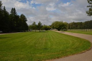 Photo 30: 51322- RR262: Rural Parkland County House for sale : MLS®# E4209527