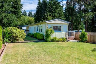 Photo 1: 2120 Rama Rd in : CR Campbell River North Manufactured Home for sale (Campbell River)  : MLS®# 854908