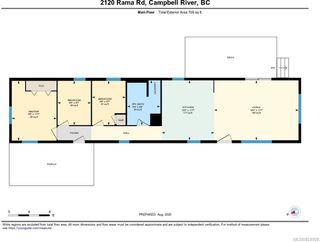 Photo 28: 2120 Rama Rd in : CR Campbell River North Manufactured Home for sale (Campbell River)  : MLS®# 854908