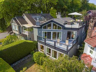 Main Photo: 3675 BLENHEIM Street in Vancouver: Dunbar House for sale (Vancouver West)  : MLS®# R2497518