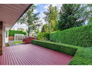 Photo 34: 13516 15A Avenue in Surrey: Crescent Bch Ocean Pk. House for sale (South Surrey White Rock)  : MLS®# R2515030