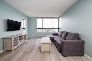 "Photo 4: 1509 5288 MELBOURNE Street in Vancouver: Collingwood VE Condo for sale in ""Emerald Park Place"" (Vancouver East)  : MLS®# R2525897"