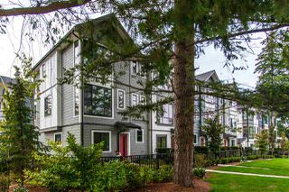"Photo 1: 23 16760 25 Avenue in Surrey: Grandview Surrey Townhouse for sale in ""HUDSON"" (South Surrey White Rock)  : MLS®# R2527363"