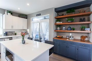 "Photo 8: 23 16760 25 Avenue in Surrey: Grandview Surrey Townhouse for sale in ""HUDSON"" (South Surrey White Rock)  : MLS®# R2527363"