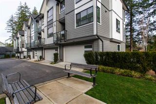 "Photo 26: 23 16760 25 Avenue in Surrey: Grandview Surrey Townhouse for sale in ""HUDSON"" (South Surrey White Rock)  : MLS®# R2527363"