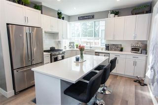 "Photo 12: 23 16760 25 Avenue in Surrey: Grandview Surrey Townhouse for sale in ""HUDSON"" (South Surrey White Rock)  : MLS®# R2527363"