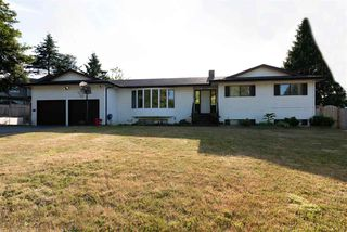 Photo 19: 2919 LEFEUVRE Road in Abbotsford: Aberdeen House for sale : MLS®# R2390731
