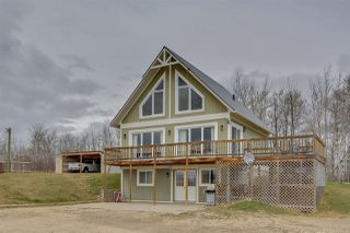 Photo 7: 56015 RR 13: Rural Lac Ste. Anne County House for sale : MLS®# E4167179