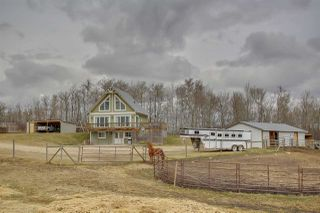 Photo 6: 56015 RR 13: Rural Lac Ste. Anne County House for sale : MLS®# E4167179