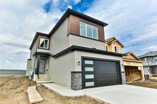 Photo 1: 600 Boulder Wynd: Leduc House for sale : MLS®# E4172753