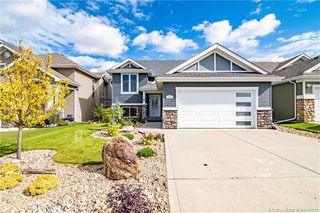 Main Photo: 7113 Henner's Road in Lacombe: LE Henner's Landing Residential for sale : MLS®# CA0179851