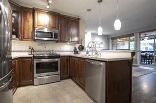 "Photo 3: 132 2860 TRETHEWEY Street in Abbotsford: Abbotsford West Condo for sale in ""LA GALLERIA"" : MLS®# R2418451"