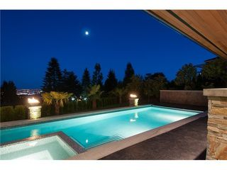 Photo 19: 1439 CHARTWELL Drive in West Vancouver: Home for sale : MLS®# V1074963