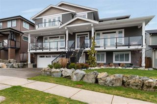 Photo 13: 13866 232A Street in Maple Ridge: Silver Valley House for sale : MLS®# R2432993