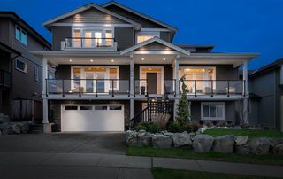 Photo 1: 13866 232A Street in Maple Ridge: Silver Valley House for sale : MLS®# R2432993