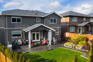 Photo 10: 13866 232A Street in Maple Ridge: Silver Valley House for sale : MLS®# R2432993