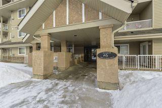 Photo 2: 209B 6 SPRUCE RIDGE Drive: Spruce Grove Condo for sale : MLS®# E4186850