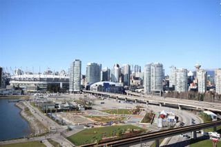 "Main Photo: 1104 1088 QUEBEC Street in Vancouver: Downtown VE Condo for sale in ""VICEROY"" (Vancouver East)  : MLS®# R2438703"
