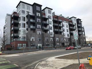 Photo 1: 401 10518 113 Street in Edmonton: Zone 08 Condo for sale : MLS®# E4193126