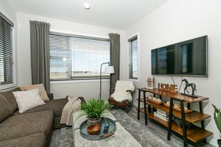 Photo 10: 8317 224 Street NW in Edmonton: Zone 58 House Half Duplex for sale : MLS®# E4194695