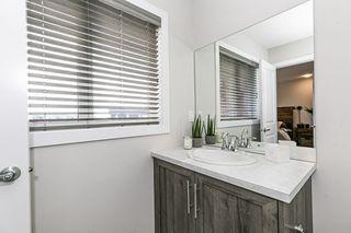 Photo 19: 8317 224 Street NW in Edmonton: Zone 58 House Half Duplex for sale : MLS®# E4194695
