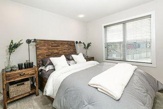Photo 17: 8317 224 Street NW in Edmonton: Zone 58 House Half Duplex for sale : MLS®# E4194695