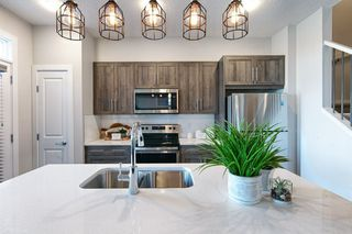 Photo 5: 8317 224 Street NW in Edmonton: Zone 58 House Half Duplex for sale : MLS®# E4194695