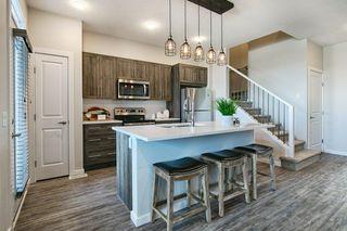 Photo 6: 8317 224 Street NW in Edmonton: Zone 58 House Half Duplex for sale : MLS®# E4194695
