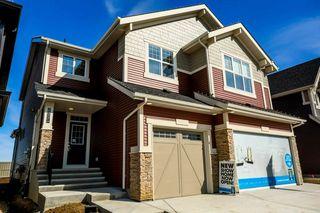Photo 2: 8317 224 Street NW in Edmonton: Zone 58 House Half Duplex for sale : MLS®# E4194695