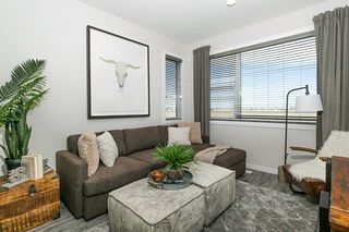 Photo 9: 8317 224 Street NW in Edmonton: Zone 58 House Half Duplex for sale : MLS®# E4194695