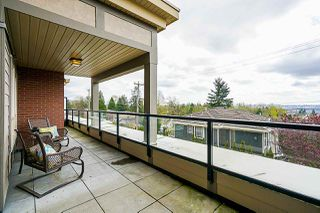"Photo 7: 102 5688 HASTINGS Street in Burnaby: Capitol Hill BN Condo for sale in ""Oro"" (Burnaby North)  : MLS®# R2463254"