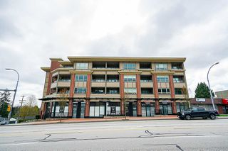"Photo 22: 102 5688 HASTINGS Street in Burnaby: Capitol Hill BN Condo for sale in ""Oro"" (Burnaby North)  : MLS®# R2463254"