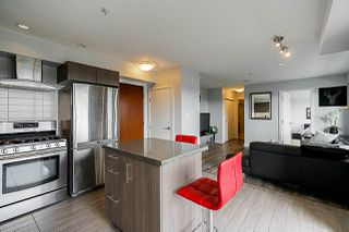 "Photo 5: 102 5688 HASTINGS Street in Burnaby: Capitol Hill BN Condo for sale in ""Oro"" (Burnaby North)  : MLS®# R2463254"
