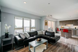 "Photo 14: 102 5688 HASTINGS Street in Burnaby: Capitol Hill BN Condo for sale in ""Oro"" (Burnaby North)  : MLS®# R2463254"