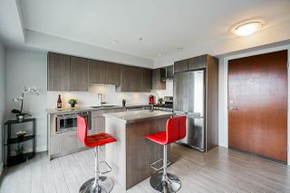 "Photo 3: 102 5688 HASTINGS Street in Burnaby: Capitol Hill BN Condo for sale in ""Oro"" (Burnaby North)  : MLS®# R2463254"