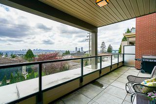 "Photo 10: 102 5688 HASTINGS Street in Burnaby: Capitol Hill BN Condo for sale in ""Oro"" (Burnaby North)  : MLS®# R2463254"