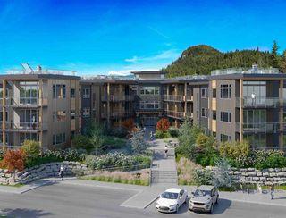 """Main Photo: 111 41328 SKYRIDGE Place in Squamish: Tantalus Condo for sale in """"The Skysuites"""" : MLS®# R2475165"""