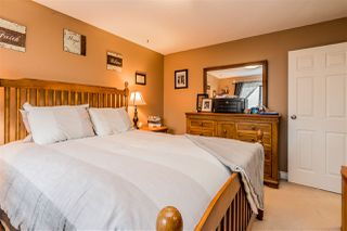 "Photo 14: 12 32858 LANDEAU Place in Abbotsford: Central Abbotsford Townhouse for sale in ""Landeau Terrace"" : MLS®# R2483732"