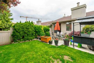 "Photo 27: 12 32858 LANDEAU Place in Abbotsford: Central Abbotsford Townhouse for sale in ""Landeau Terrace"" : MLS®# R2483732"